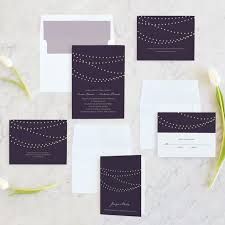 vineyard wedding invitations midnight vineyard wedding invitations by design lotus minted