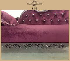 Antique Chaise Lounge Sofa by Antique Leisure Sofa Couch Carved Button Sofa Chair Royal Chaise