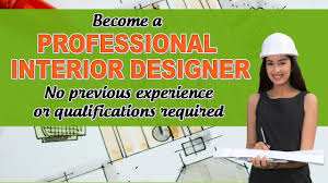 interior design degree courses youtube