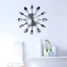 horloge murale cuisine originale pendules de cuisine brainukraine me