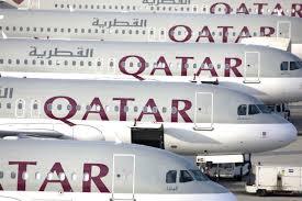 Qatar Airways Ttg News Qatar Airways Announces Gatwick Return