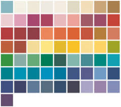 photo collection lauren paint color chart