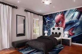 Car Room Decor Spiderman Bedroom Decorating Ideas Descargas Mundiales Com