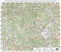 Property Maps Maps Of Piskanja Erin Ventures Inc