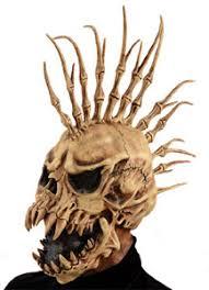 Cool Mask 6 Sinister Fin Skull Halloween Mask 7 Cool Halloween Masks U2026 U2026