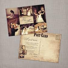 25 best wedding postcard ideas on rustic wedding save