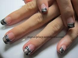 simple but elegant nail designs images nail art designs