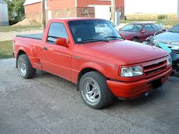 Ford Ranger Truck Rims - spock1996 1993 ford ranger regular cabsplash short bed specs
