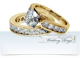 Infinity Wedding Rings by Gorgeous Wedding Rings By Brilliance Belle The Magazine