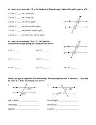lesson 1 homework practice representing relationships answers