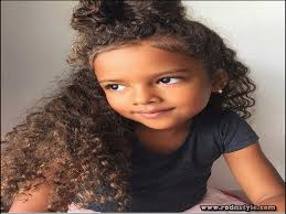 hairstyles mixed 12 pictures of hairstyles for mixed toddlers with curly hair rod