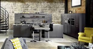 id deco cuisine ouverte de bonnes idées déco pour une cuisine ouverte deco cool