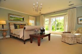 we did our bedroom in silver sage and light silver sage very relaxin