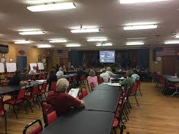 two options proposed for public works hq keep me current 2 public information session about the proposed plan for a a new public works garage in new gloucester