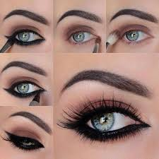 here we are providing the best tips to make your eyes bigger through simple and easy makeup steps
