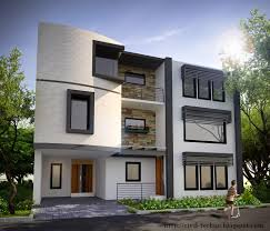 front elevation design home plans in pakistan home decor architect designer 3d front