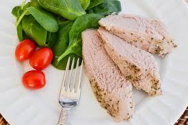 how to marinate pork ribs and loins livestrong com
