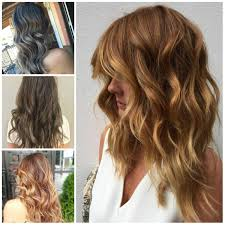 stunning shades of brown hair for 2017 u2013 best hair color trends