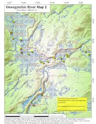 world river map image 2 map oswegatchie river map 2 andy arthur org
