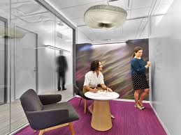 sustainability and wellness in d c interior design office
