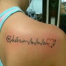 best 25 heartbeat tattoos ideas on pinterest heartbeat laugh