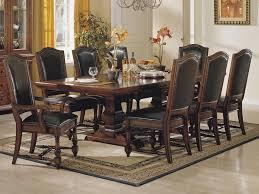 elegant dining room sets furniture orleans pedestal table black dining room sets with wooden frame for elegant dining room with formal design