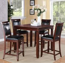 Kitchen Table Dallas - kitchen table and chair sets counter height kitchen table sets