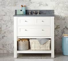 pottery barn bathrooms ideas pottery barn bathroom storage small solutions