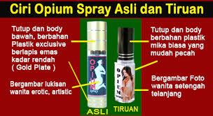 harga obat perangsang wanita manjur jual opium spray asli harga