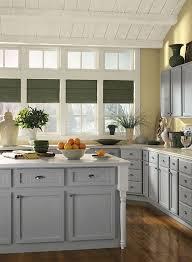 gray kitchen cabinets yellow walls 38 beautiful farmhouse gray kitchen cabinet ideas yellow