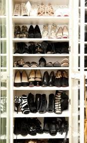billy bookcase shoe storage athena calderone dream closets wardrobes and shoe collection