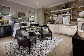 Home Plans With Photos Of Interior by Toll Brothers At Hidden Canyon Marbella Collection The Cassis