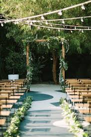 wedding arch greenery best 25 wedding arch greenery ideas on wedding