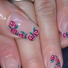 22 simple natural nail designs related nails