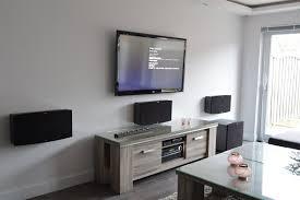 jamo 5 1 home theater system jamo d600 thx ultra 2 youtube