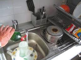 nettoyer la cuisine maison nettoyer sa cuisine naturellement le mauricien