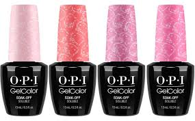 opi hello kitty gelcolor 2016 collection beauty trends and