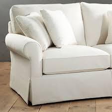 slipcovered chair slipcovered furniture ballard designs