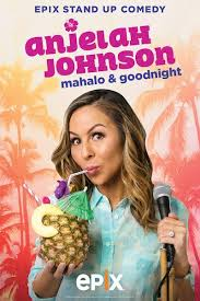 anjelah johnson bon qui qui on new comedy special fashion maniac