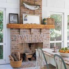 Shabby Chic Fireplace Mantels by Outdoor Rustic Fireplace Mantels Mantel Groups Of Three Look