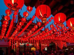 lanterns new year new year celebration hanging lanterns decoration