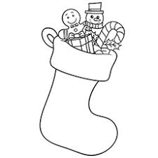 10 free printable christmas ornament coloring pages