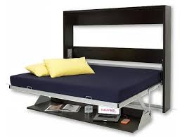 bed that turns into a desk places to hide money clever places to