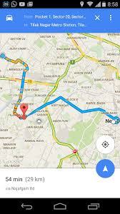 Custom Route Google Maps by How To Add Multiple Destination On Android Google Map Techvisionblog