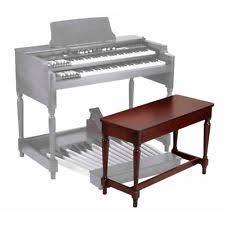 Organ Bench Hammond Bench Best Benches
