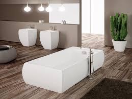 adorable astonishing bathroom floor covering ideas parquet wood