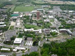 Umass Campus Map Umass Amherst Biology Department Morrill Science Center