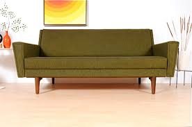 Stylish Contemporary Sleeper Sofa Modern Sleeper Sofa  Interiorvues - Sleeper sofa modern design