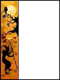 free halloween border clipart u2013 101 clip art