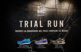 Nike Map Les Halles Paris Aldworth James U0026 Bond